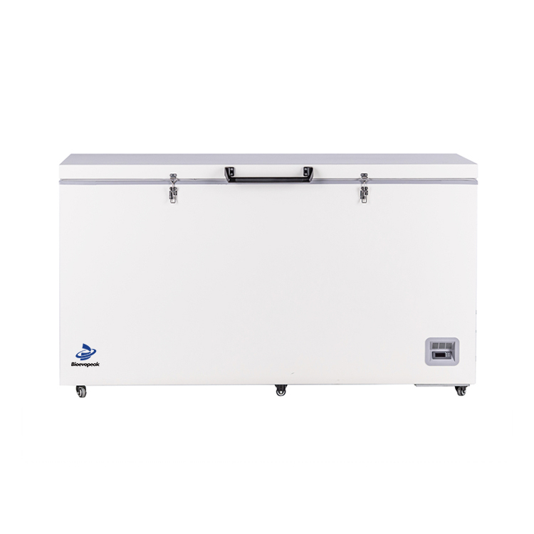 -60℃ Chest Freezer