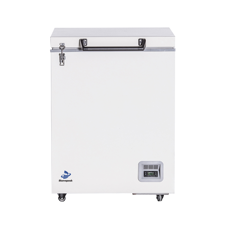 -86℃ Chest Ultra-low Temperature Freezer