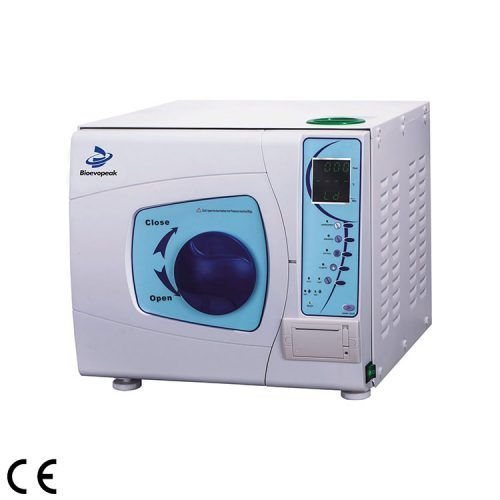 Autoclave, Class B, Benchtop Type, STB-B-2A Series 01