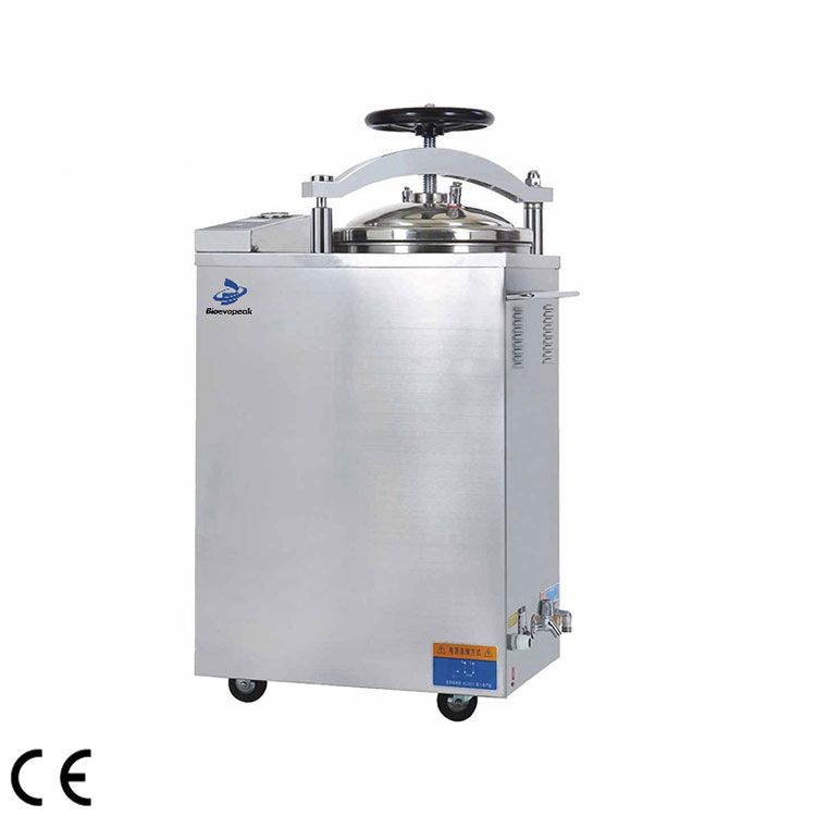 Autoclave, Class N, Vertical Type, STV-AII Series 01