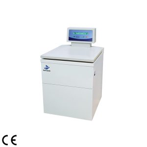 Low Speed Refrigerated Centrifuge CFGR-5BL