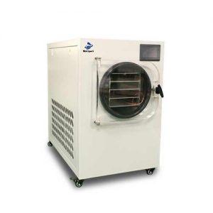Laboratory Mini In-Situ Mini type Freeze Dryer with 6L 4L 1L