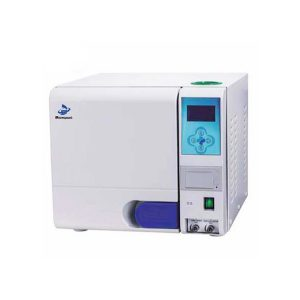 Class B Table-Top Autoclave