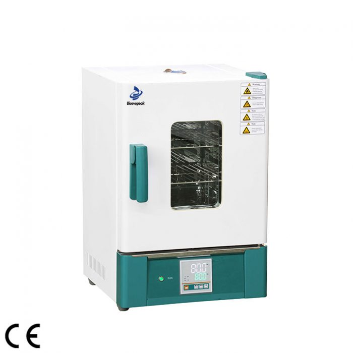 Constant-Temperature Industrial Hot Air Drying Oven For Lab Dry Equipment