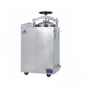 Fully Auto Vertical Sterilizer Autoclave-1