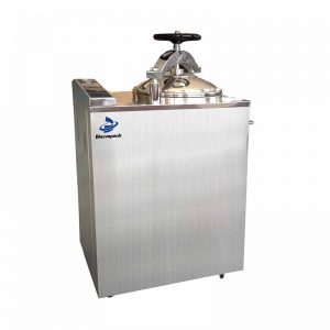 Fully Auto pulsation Vacuum Sterilizer Autoclave