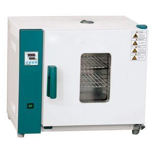 Horizontal Drying Oven