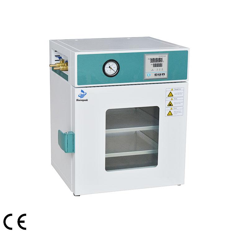 Lab High precision vacuum drying oven equipment