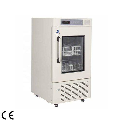 Single Door Blood Refrigerator, BR4-110