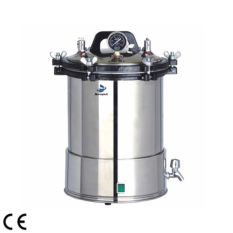 Steam-Sterilizer