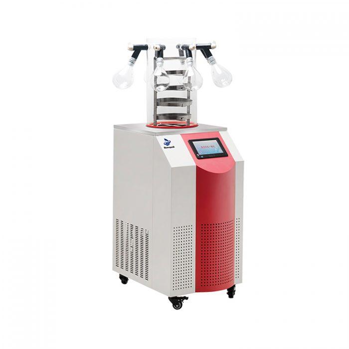 freeze-dryer
