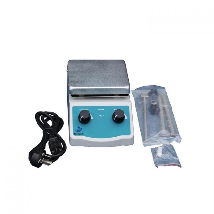 Hot plate Magnetic Stirrer (1)