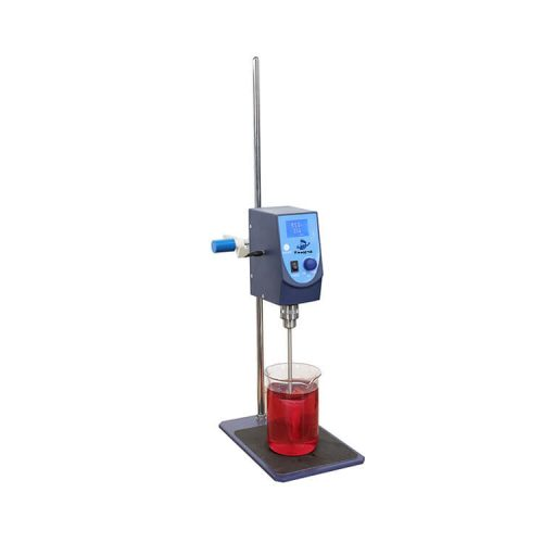 Laboratory-Overhead-Stirrer