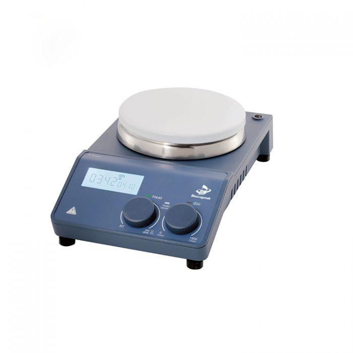 Magnetic Hotplate Stirrer