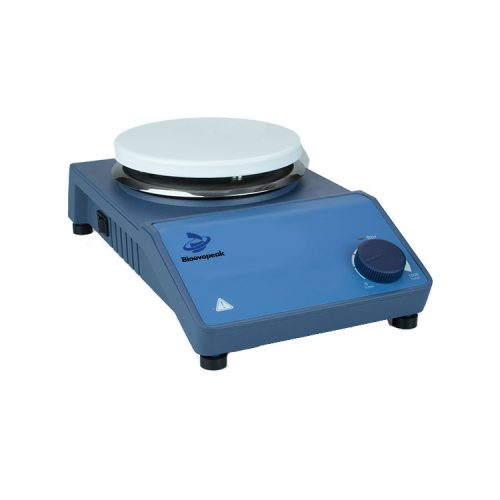 Magnetic Stirrer and Mixer