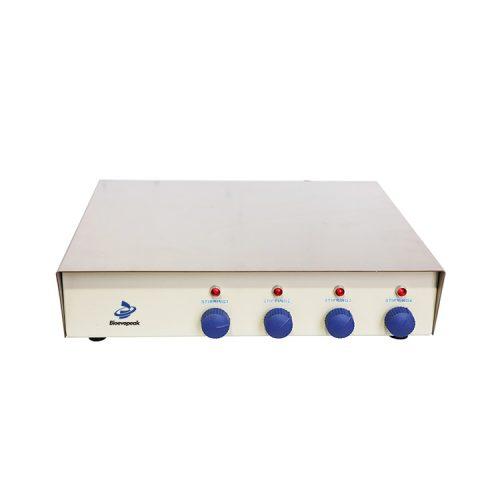 Multi-Position Magnetic Stirrer