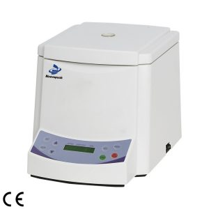 high speed centrifuge