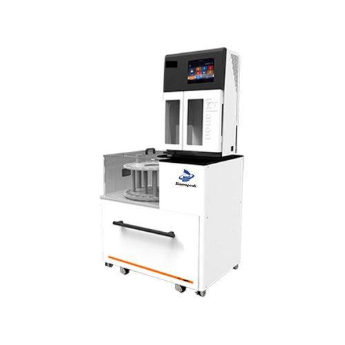 Automatic Kjeldahl Protein Nitrogen Analyzer with High accuracy