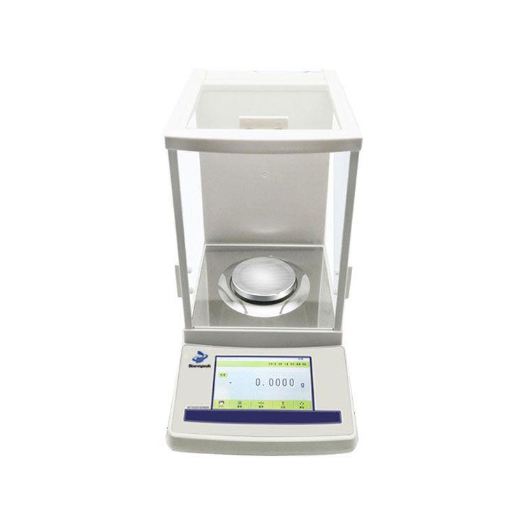 BA-T Series Analytical Balance (1)