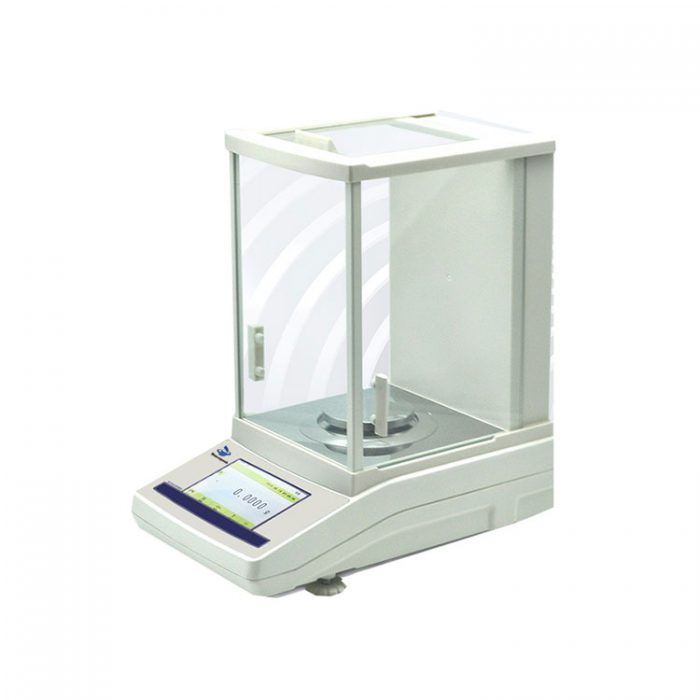 BA-T Series Analytical Balance (3)