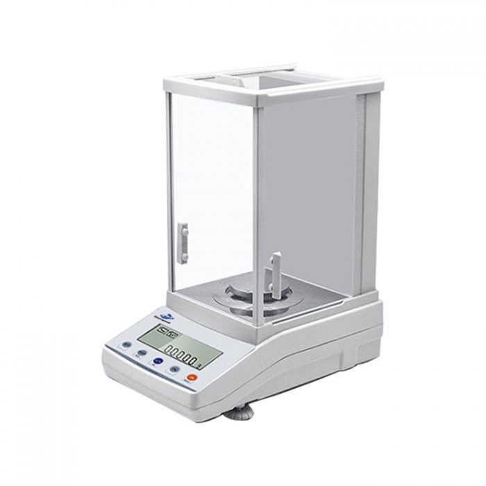 BA-W Series Analytical Balance (1)