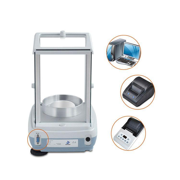 BMA Series Semi-Micro Balance (1)