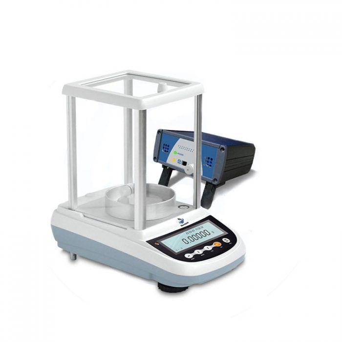 BMA Series Semi-Micro Balance (2)