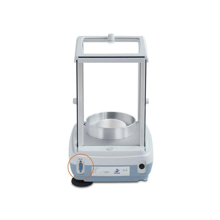 BMA Series Semi-Micro Balance (3)