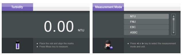 Benchtop Turbidity Meter