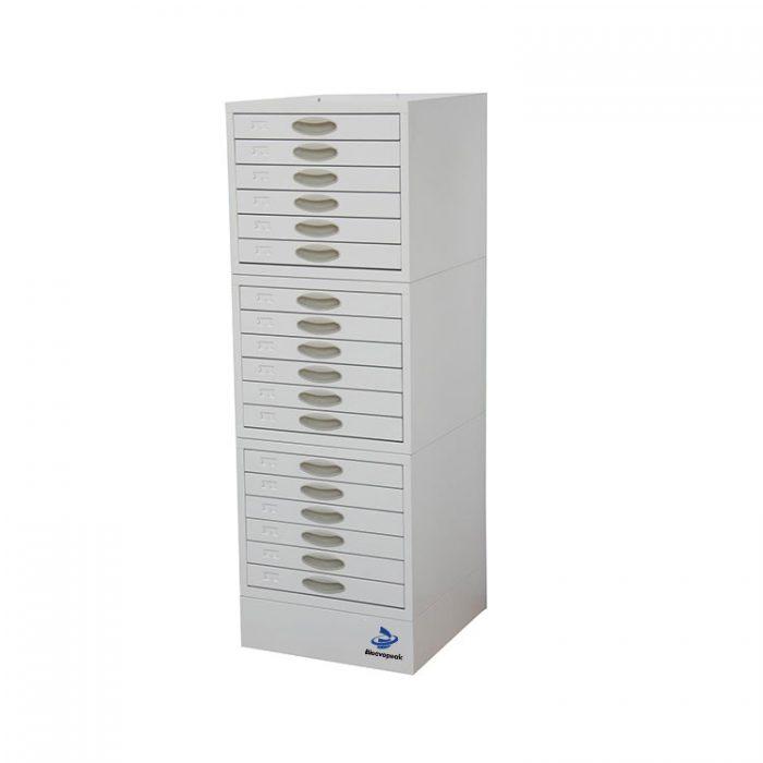Block cabinet