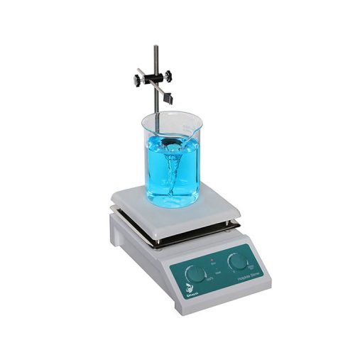 Ceramic Digital Magnetic Stirrer (2)