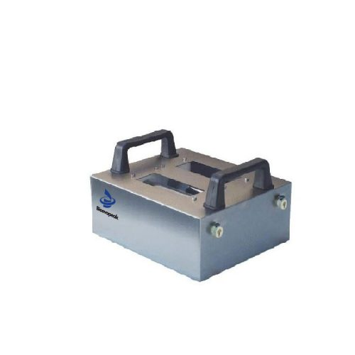 Exhaust Gas Collection Hood
