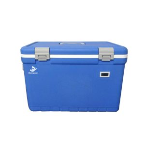 High Quality Laboratory 30L Medical Cooler Box with 6 Ice Packs