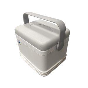 High Quality Laboratory 4.5L Medical Cooler Box