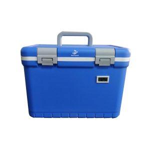 High Quality Portable Laboratory 18L Medical Cooler Box