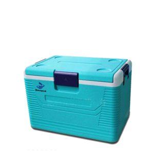 High Quality Portable Laboratory 54L Medical Cooler Box