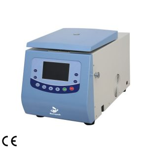 High-Speed Micro Refrigerated Centrifuge (2)