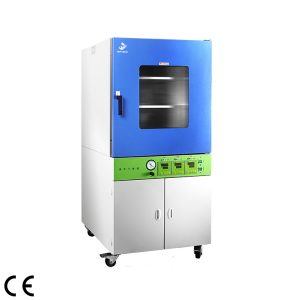 Industrial Laboratory Vacuum Drying Oven