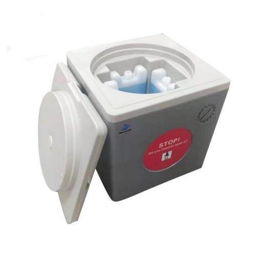 Laboratory 1.4L Medical Cooler Box
