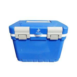 Laboratory 10L Medical Cooler Box