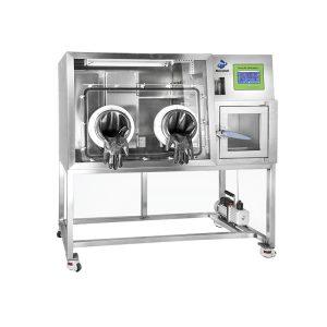 Laboratory Bacteria Cultivation Workstation Thermostatic Anaerobic Incubator