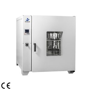 Laboratory Constant Temperature Drying Oven with LCD Digital Screen