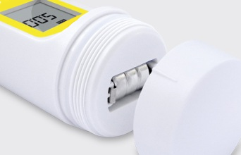 Laboratory Equipment Pocket Conductivity Tester pH meter