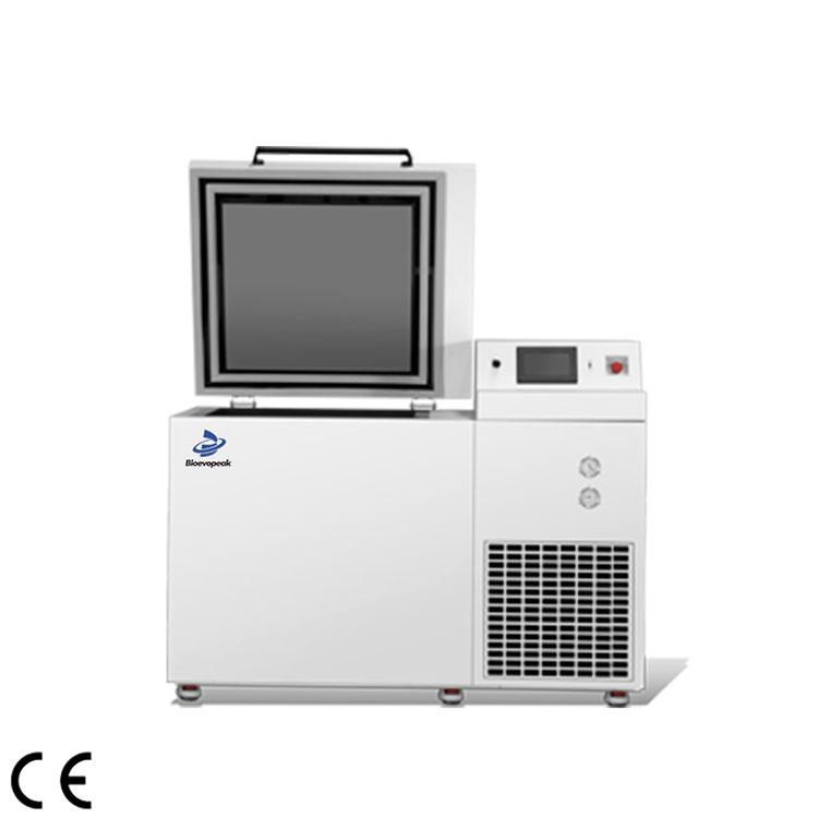 Laboratory Medical -150 ℃ Cryogenic Freezer ULT FreezerLaboratory Medical -150 ℃ Cryogenic Freezer ULT Freezer