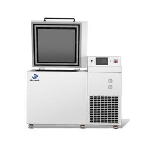 Laboratory Medical -150 Cryogenic Freezer ULT Freezer