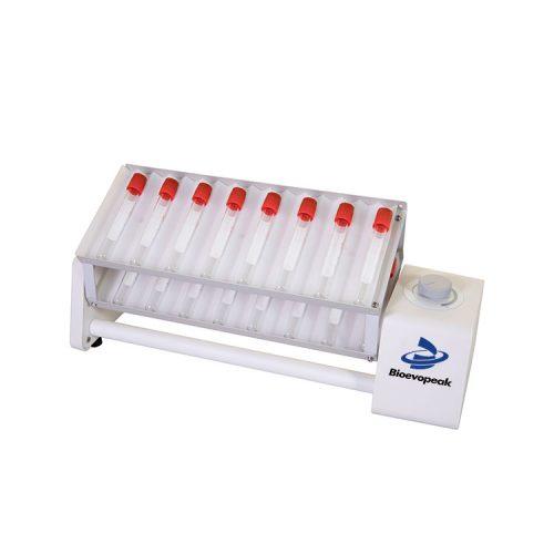 Long Deck Double Layer Rocking Rotator 3