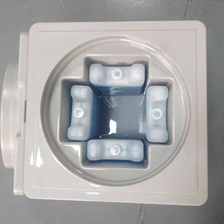 Medical Cooler Box, CLR-4