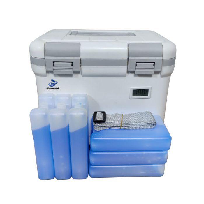 Medical Cooler Box, CLR-6
