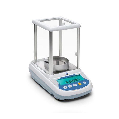 Micro analytical balance