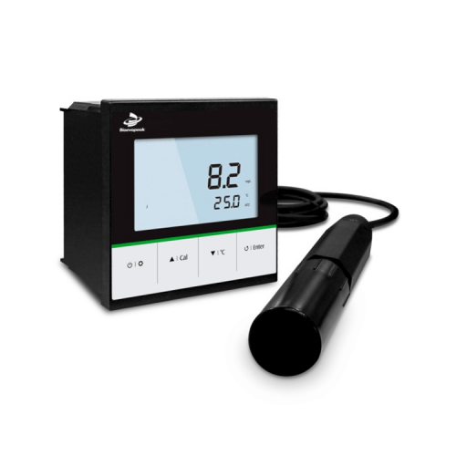 Online Dissolved Oxygen Controller pH meter